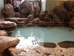 大浴場(かけ流し)