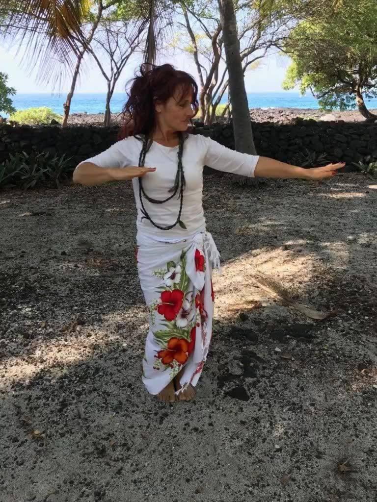 HAWAI'I 2017 - UN VIAGGIO VERSO  'ALOHA'.
