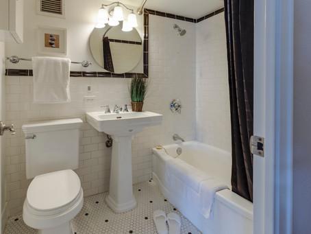 5 Best Flooring Options for Your Bathroom