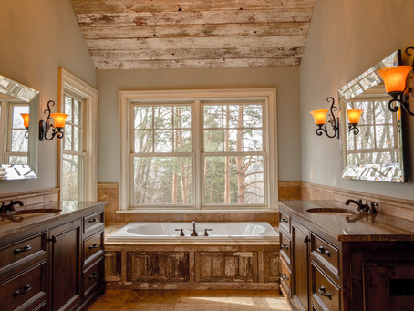 10 Common Mistakes When Renovating Your Bathroom & How to Avoid Them