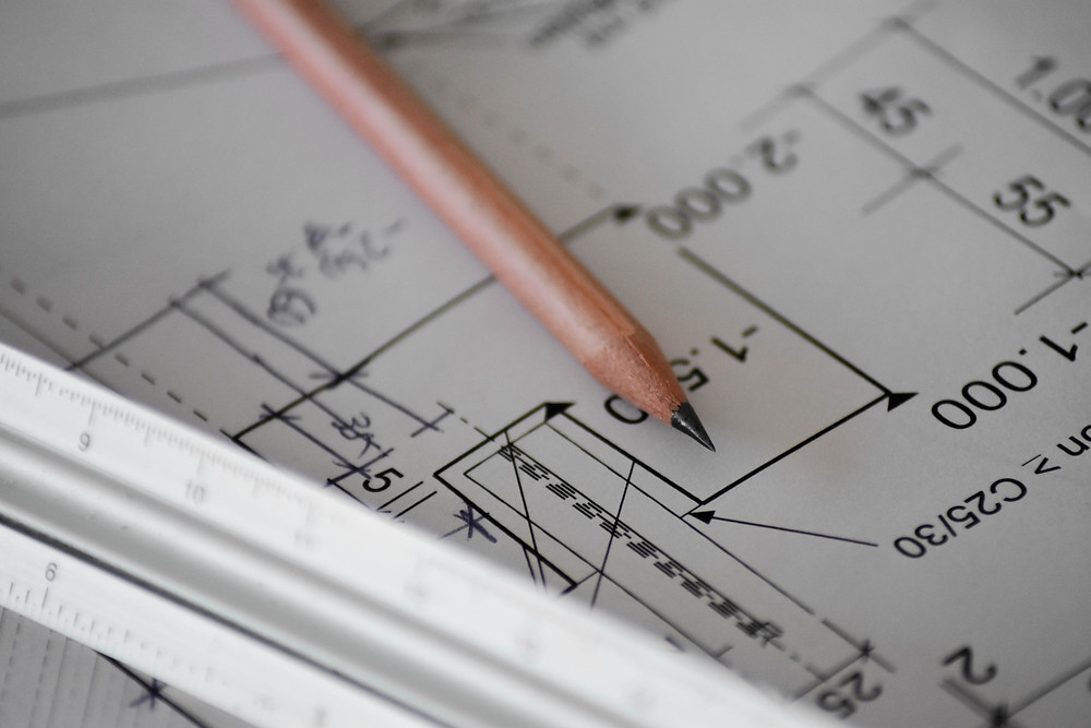 How to create a commercial Floor plan   Oceanside General Contractor