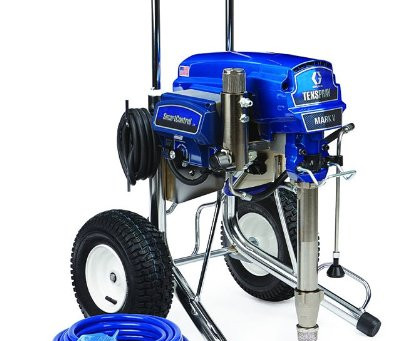The Ultimate Guide to the Graco TexSpray Mark X