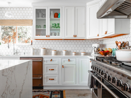 10 Common Mistakes When Renovating (or Remodeling) Your Kitchen: and how to avoid them