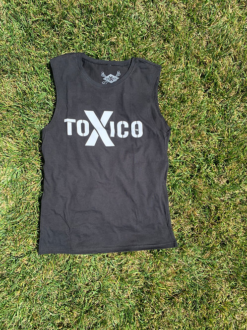 The Statement Muscle Tank