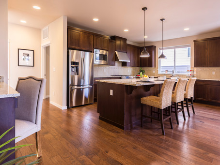 5 Best Flooring Options for Your Kitchen
