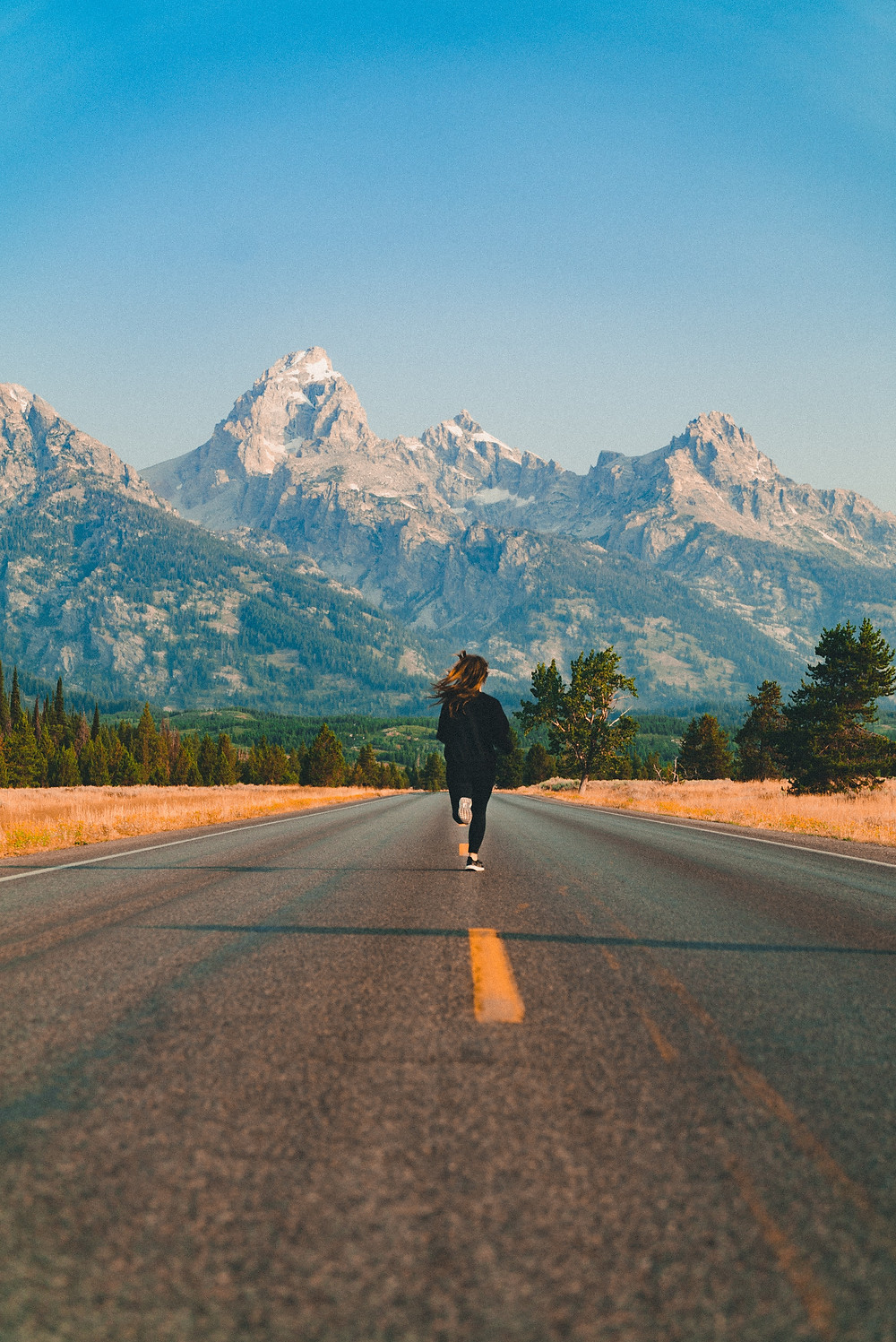 3 Ways Running Can Make you Happier | Mental Health |