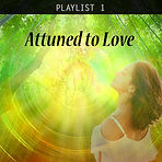 Attuned to Love Cover Art