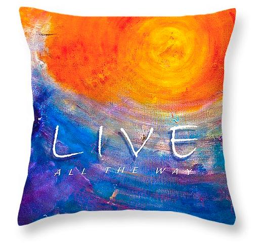 LIVE Pillow