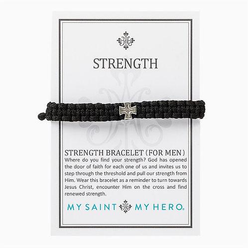 Strength Bracelet for Men