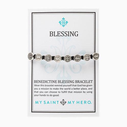 Benedictine Blessing Bracelet