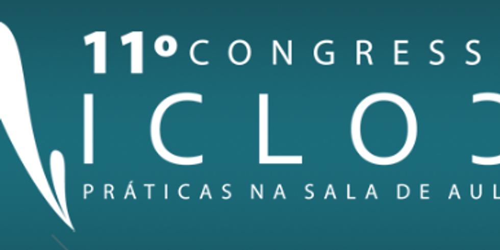 11º Congresso ICLOC de Práticas na Sala de Aula