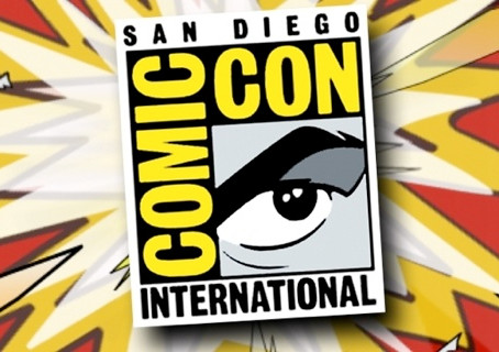 Tales from San Diego Comic Con 2017