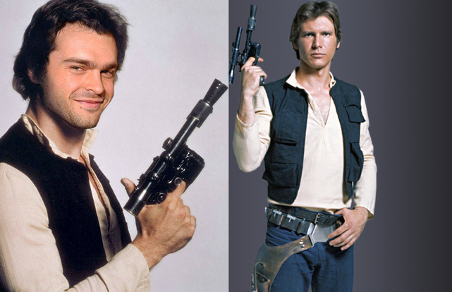 Star Wars Spin Offs That I Am Definitely Serious About and Want to See Happen