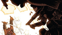 Deadpool vs Old Man Logan #4: Nothing New Here