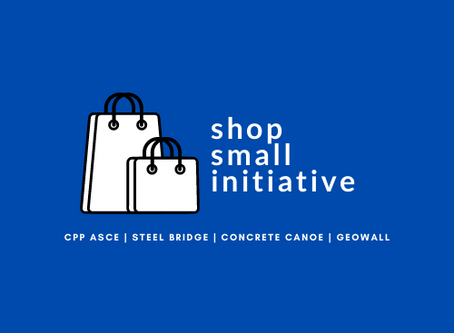 Small Shop Initiative Live Now