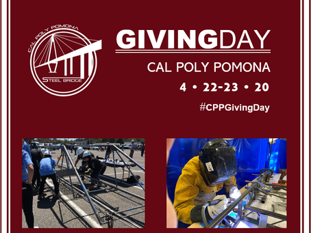 Giving Day - Cal Poly Pomona
