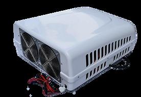 Aire acodicionado electrico autónomo techo