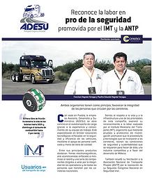 A/C para camiónes - conferenca