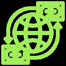 B2B International transfers - InHedge