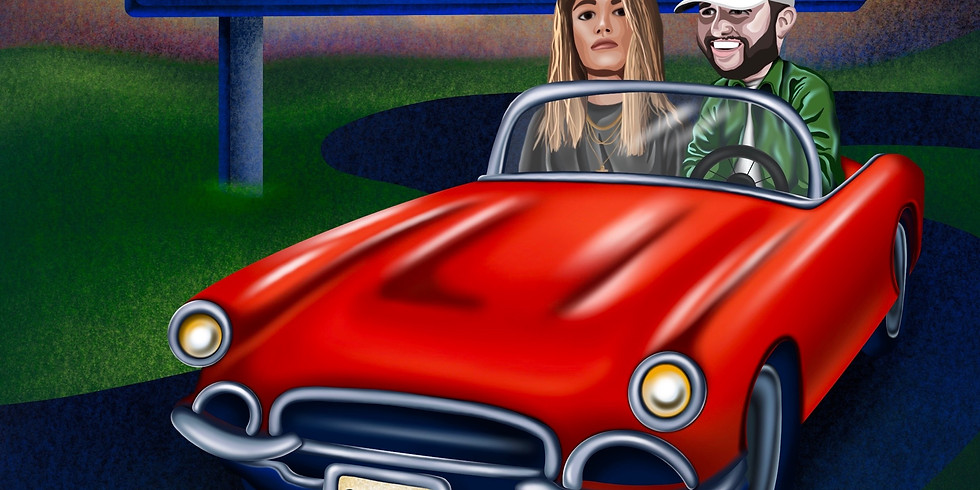 Quinn XCII, Chelsea Cutler - Columbus, OH (Drive-In Show) (Night 2)