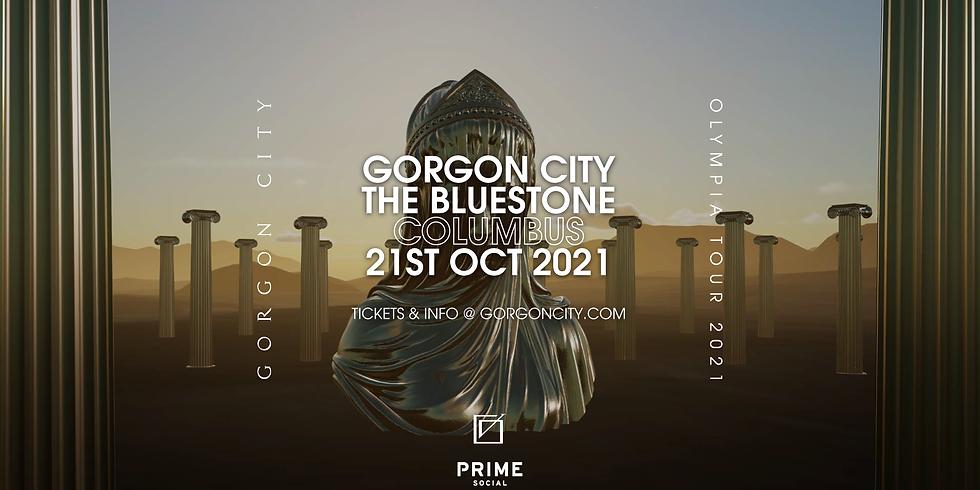Gorgon City - Columbus, OH