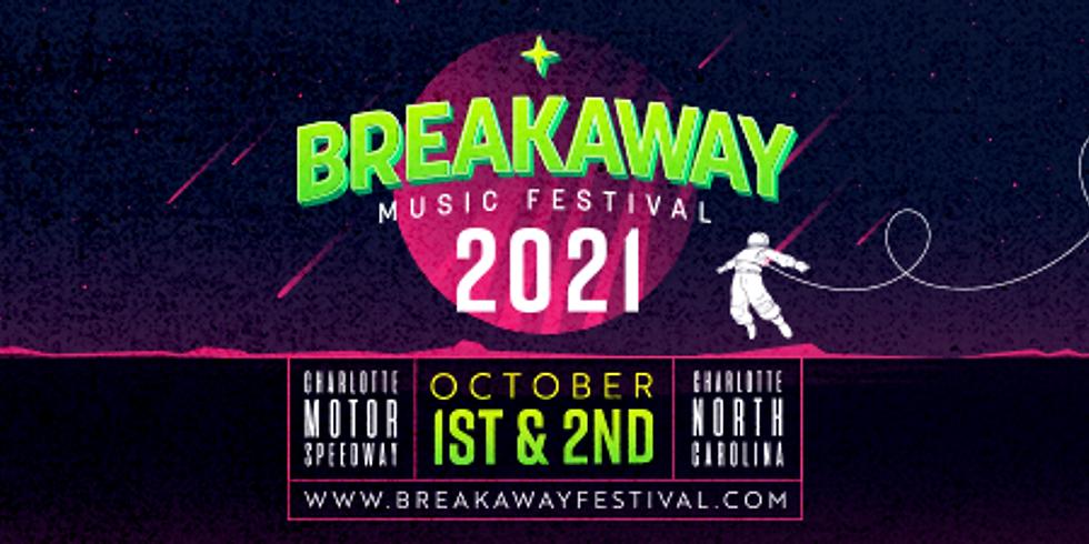 Breakaway Music Festival - Carolina