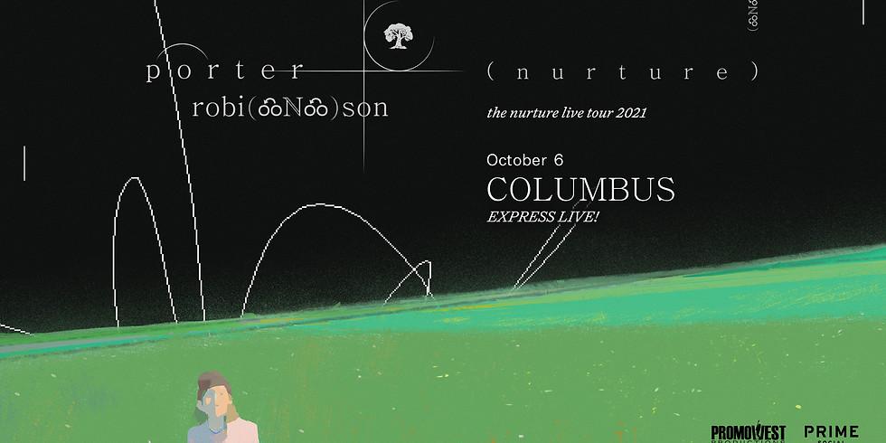 Porter Robinson - Columbus, OH