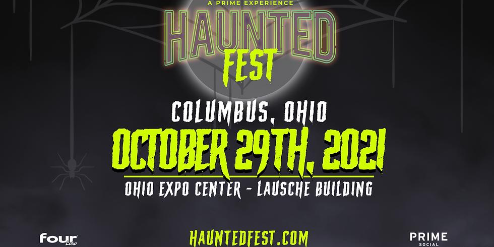 Haunted Fest
