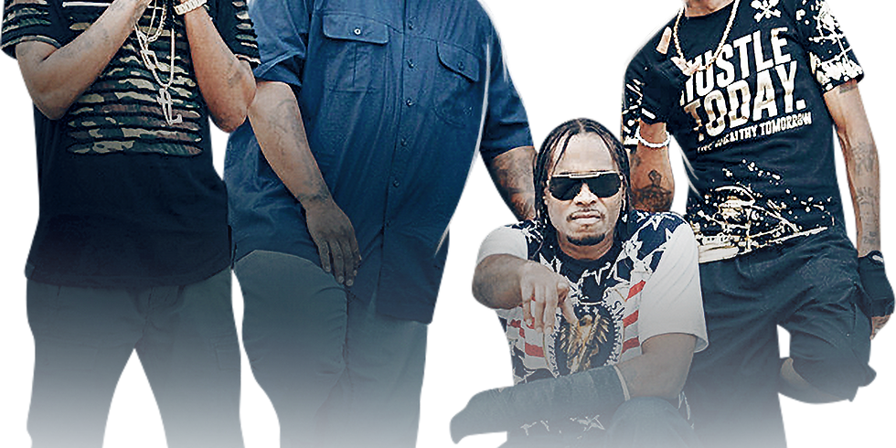 Bone Thugs-N Harmony & Twista