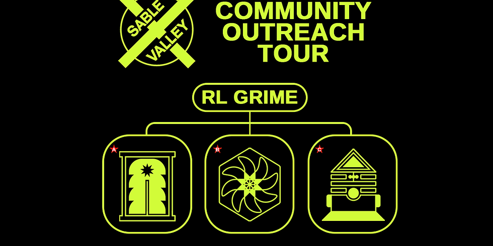 Official Breakaway After Party: RL Grime - Columbus, OH