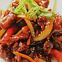 39.Chili Beef 🌶️