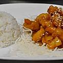 Honey/Lmeon Chicken
