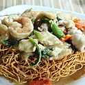 40.Combination Chow Mein
