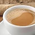 Kopi Putih (White Coffee)