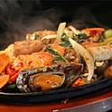 35.Chili Seafood 🌶️