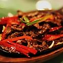 30.Mongolian Beef