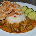 Vistana Malaysia Curry Package
