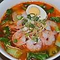 Hae Mee (Prawn noodle) 🌶️🌶️