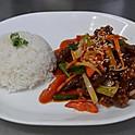 Chili Beef 🌶️