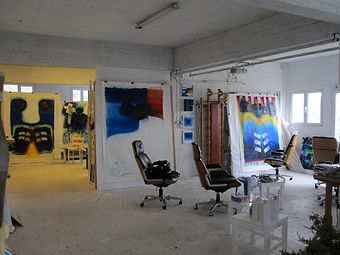 studio of c.p.seibt, art