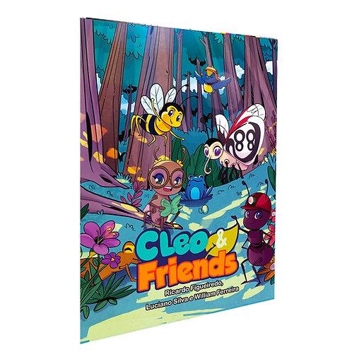 Cleo&Friends