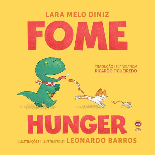 FOME - HUNGER