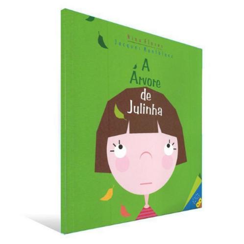 A ÁRVORE DE JULINHA