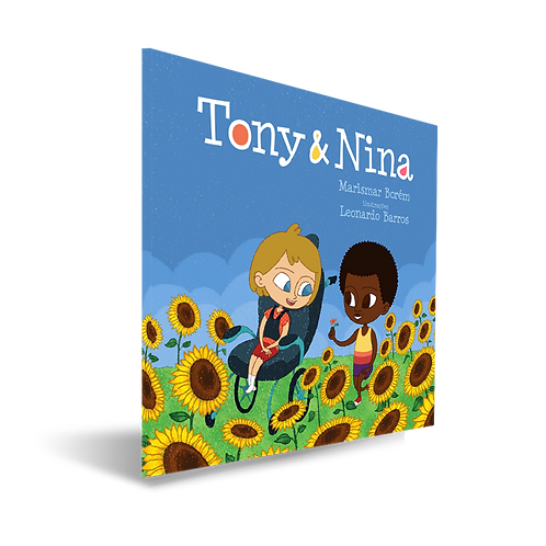 Tony e Nina