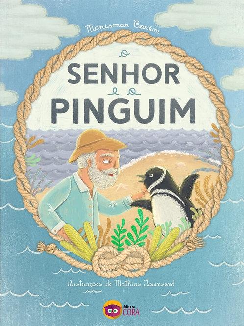 O Senhor e o Pinguim