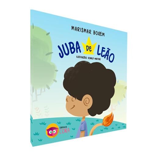 Juba de Leão