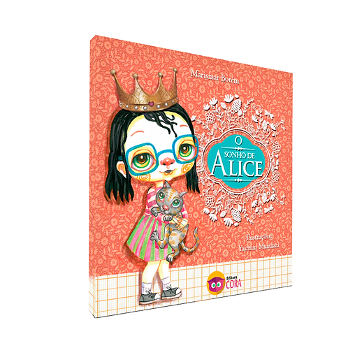 O sonho de Alice