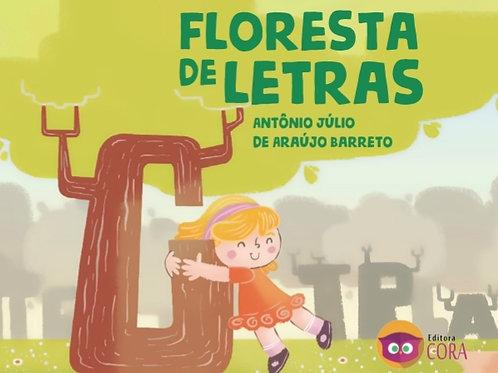 Floresta de letras
