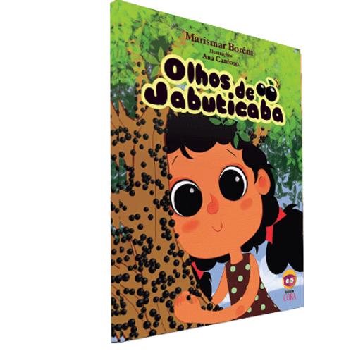 OLHOS DE JABUTICABA