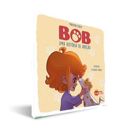 Bob uma história de adoção